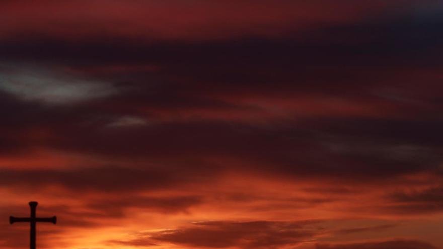 Cielo poco nuboso o nuboso con probables precipitaciones débiles en el norte