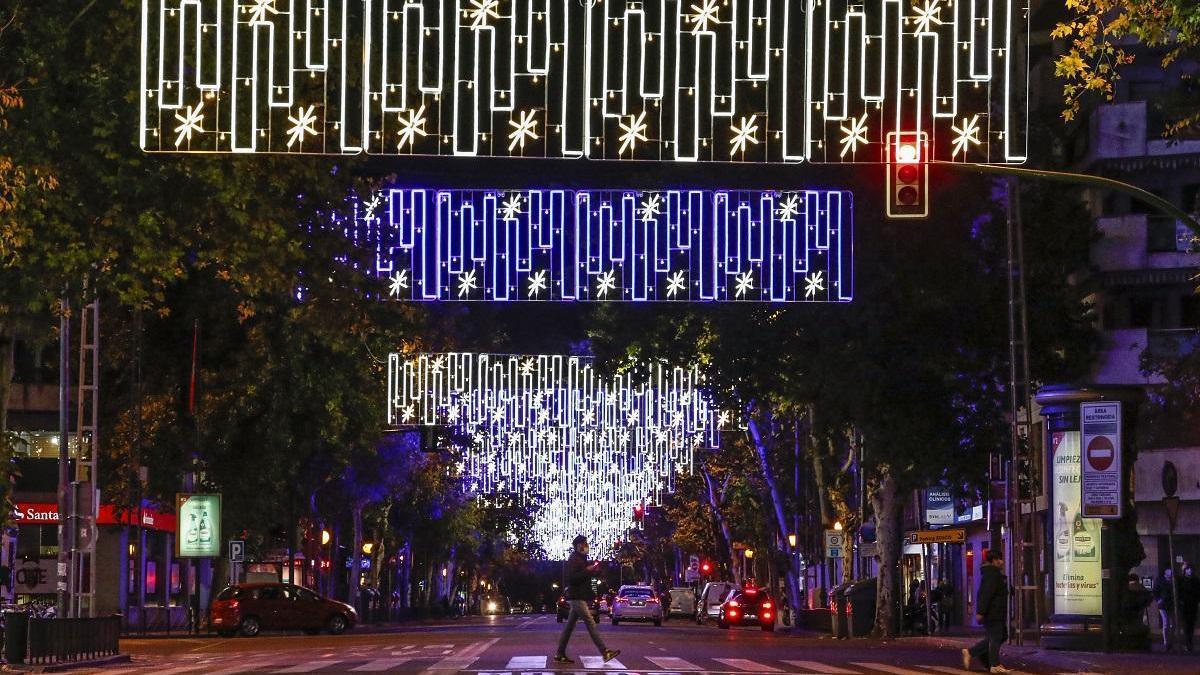 El tiempo en Córdoba esta Nochebuena: caída de temperaturas a partir de la medianoche
