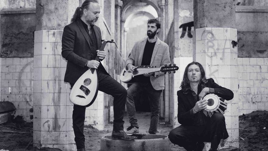 La Mar de Cultures acerca tres artistas en su segunda edición en Orpesa, Almassora y Almenara