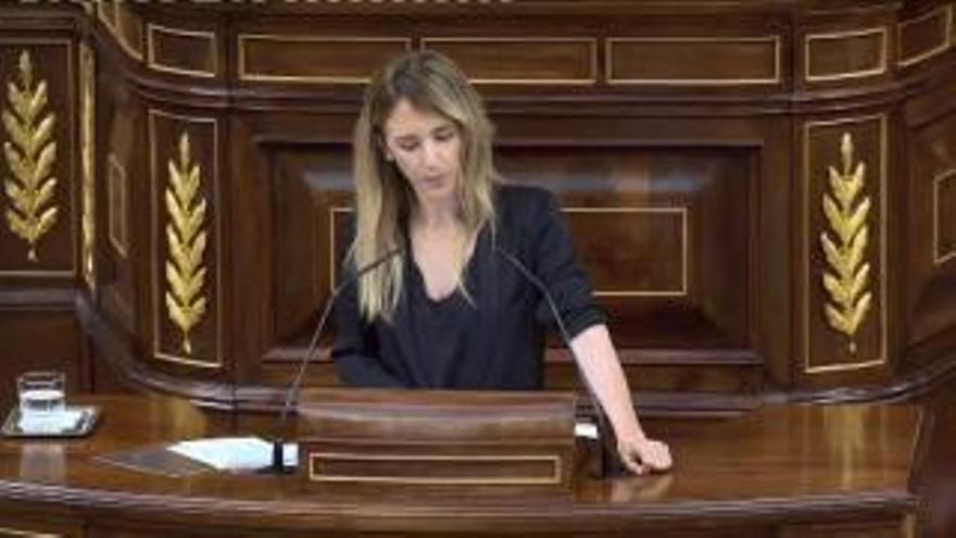 "Javier Iglesias estudia cómo plantear la demanda contra Álvarez de Toledo por llamarle ""terrorista"""