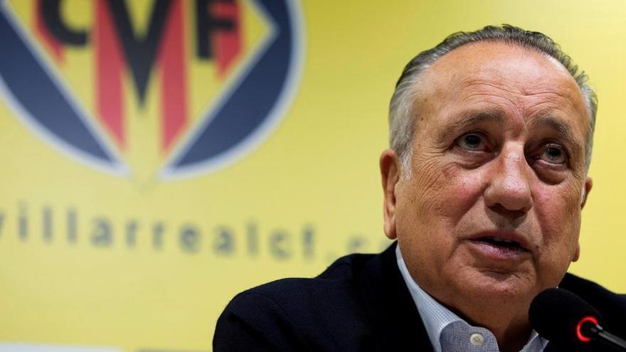 Fernando Roig, citado como investigado en causa abierta contra Carlos Fabra