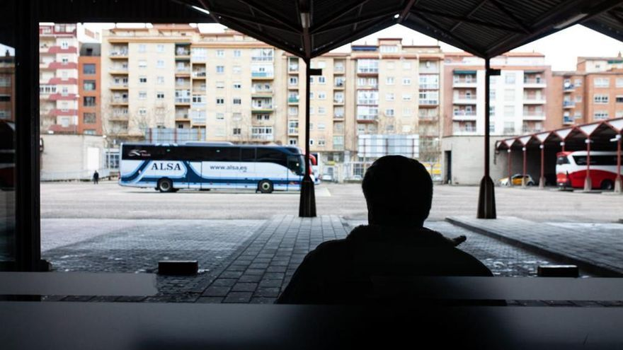 Abierto el periodo de alegaciones del nuevo mapa de ordenación del transporte de Castilla y León