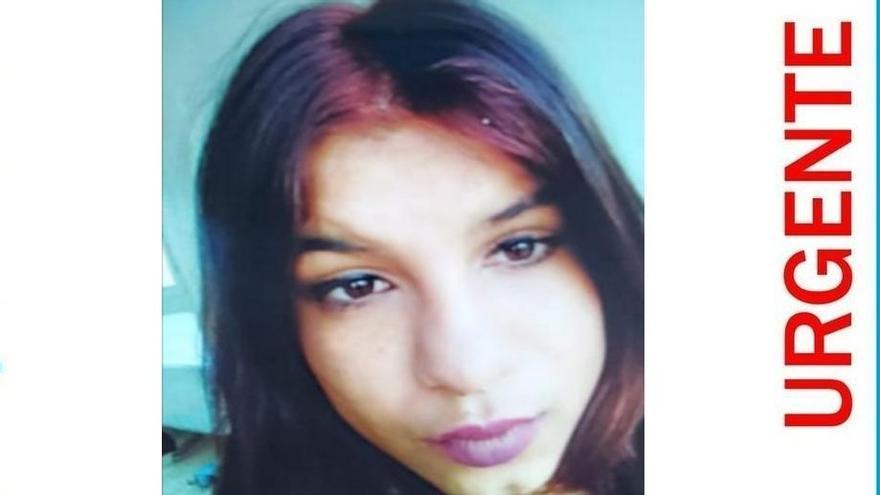 Buscan a una joven desaparecida en Murcia hace diez días