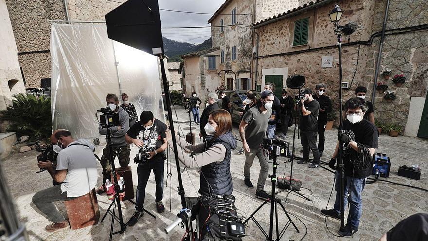 Los productores de Baleares piden «convocatorias profesionales» para no perjudicar los rodajes en Mallorca