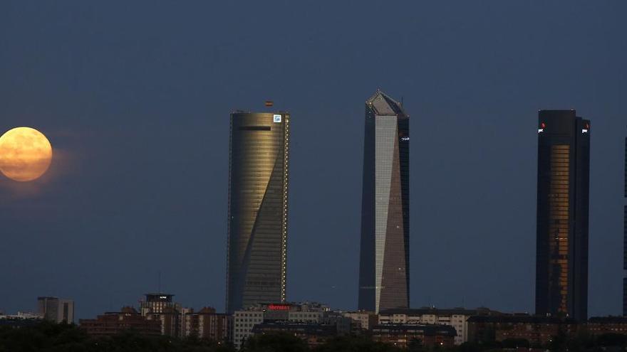 Las empresas más punteras se unen para hacer de Madrid la capital de la arquitectura