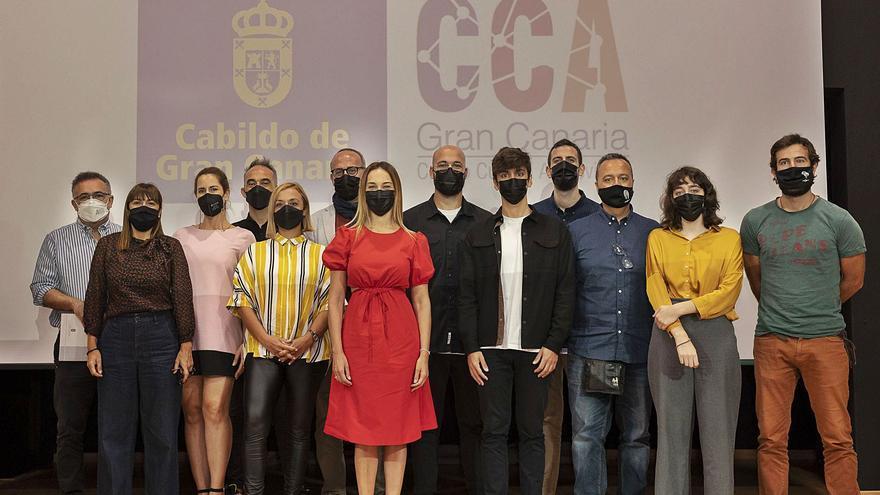 Las artes audiovisuales y la fotografía se unen en el CCA