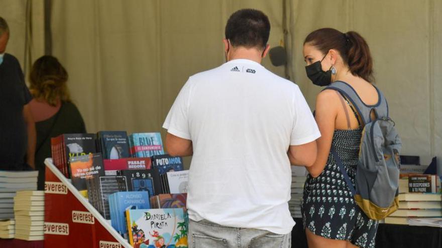 Feria del Libro (12/10/21)
