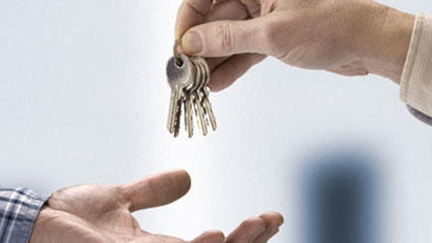 Declaración de la renta: Deducción por alquiler