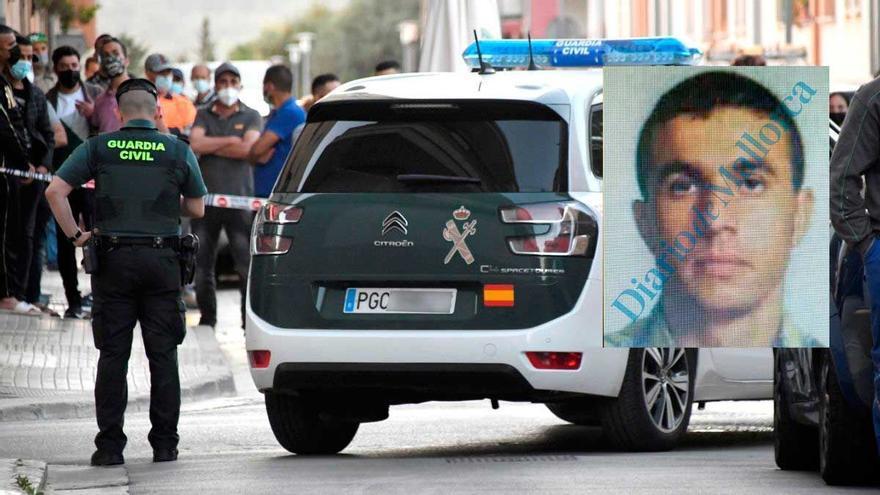 """El asesino de Mallorca: """"He matado a Warda y al niño. Si queréis verlo están en la casa"""""""