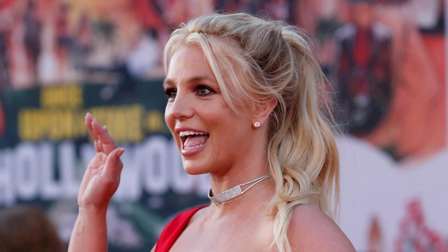Britney Spears, la máquina de hacer dinero del siglo XXI