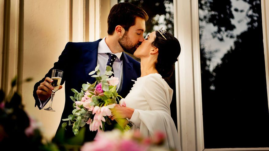 Vuelven las bodas, también vía streaming