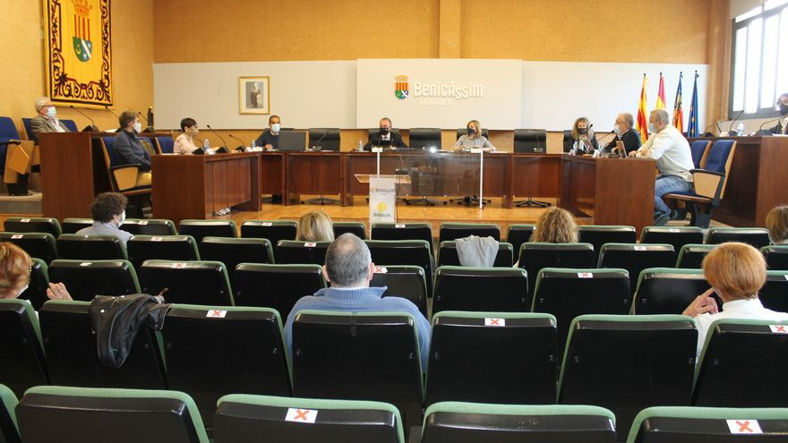 Benicàssim reclama una mesa de trabajo para regular los protocolos de los festivales