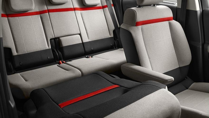 Citroën Advanced Confort, més de cent anys amb el confort a l'ADN