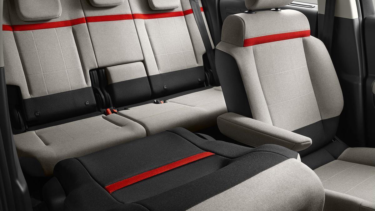 Citroën Advanced Confort