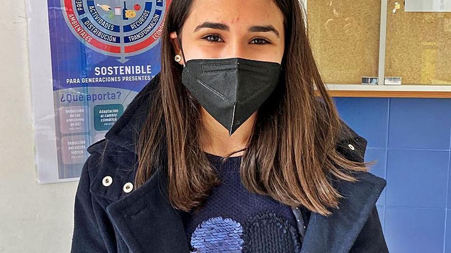 Una alumna de Toro, premiada en el concurso de Renault de relato corto