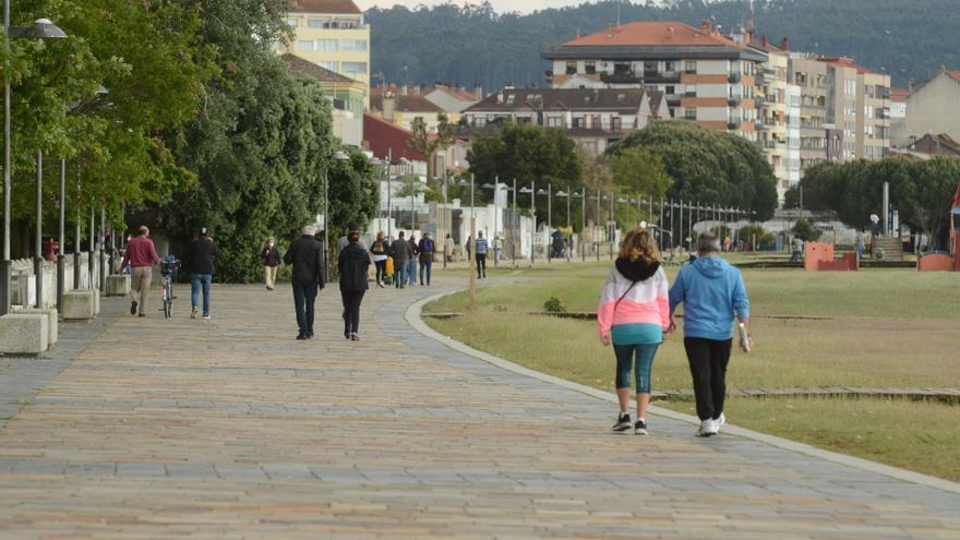 La renta media de los vilagarcianos es de 10.260 euros al año, una de las más bajas de Galicia