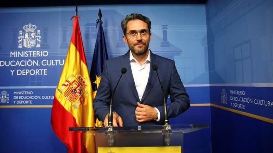 Huerta, el ministro más efímero