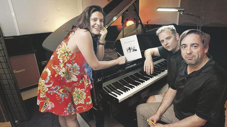 Una obra musical para honrar la memoria de Juan Ramón Jiménez