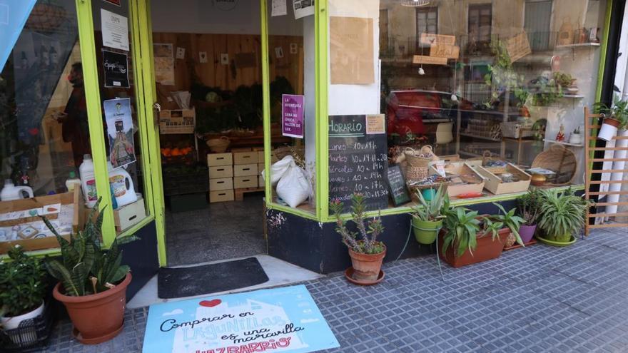 El Ayuntamiento de Málaga impulsa un plan para promocionar el comercio de Lagunillas-Victoria y el Soho
