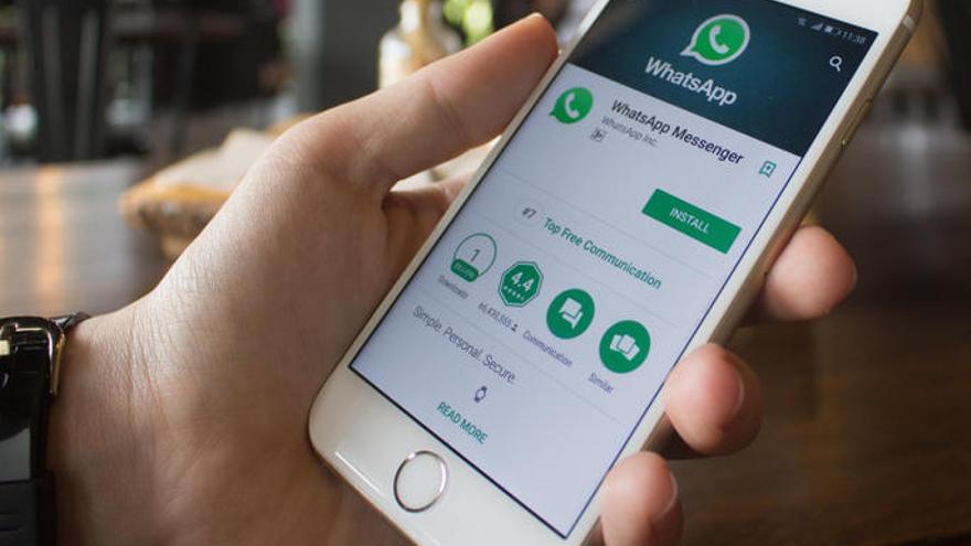 Así puedes bloquear WhatsApp con la cara o la huella dactilar