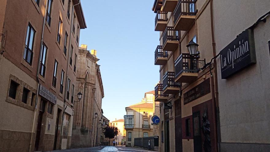 El tiempo en Zamora hoy, viernes | Sol y calor... aunque por poco tiempo