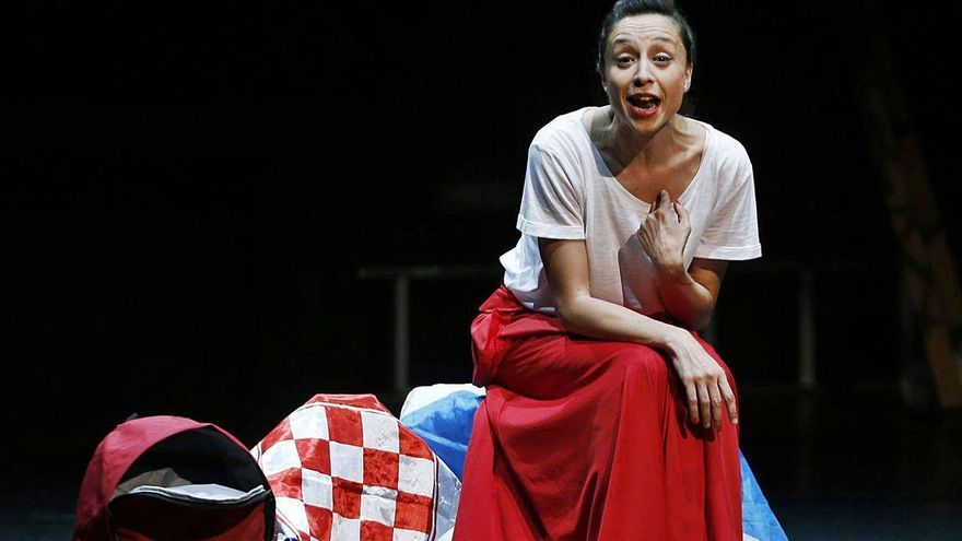 Bozídar retorna con la Mostra de Teatro