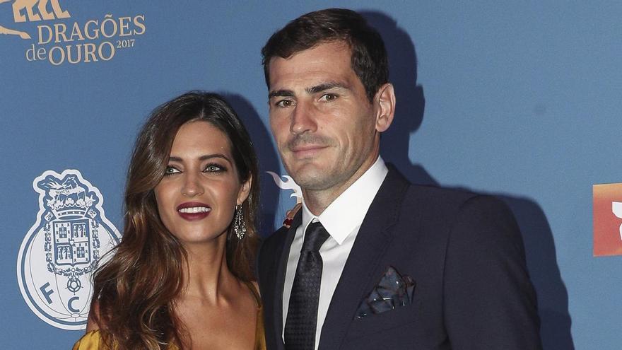 Crecen los rumores sobre una posible ruptura de Iker Casillas y Sara Carbonero