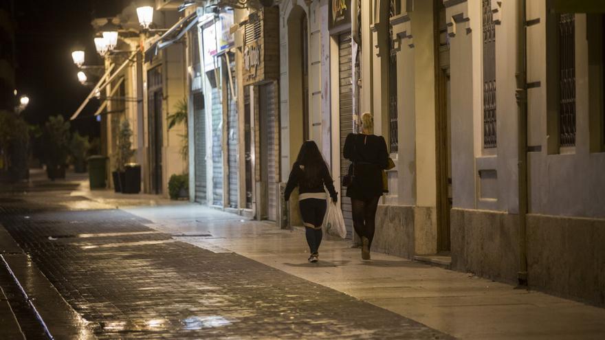 Horario del toque de queda: así queda con las nuevas restricciones en València