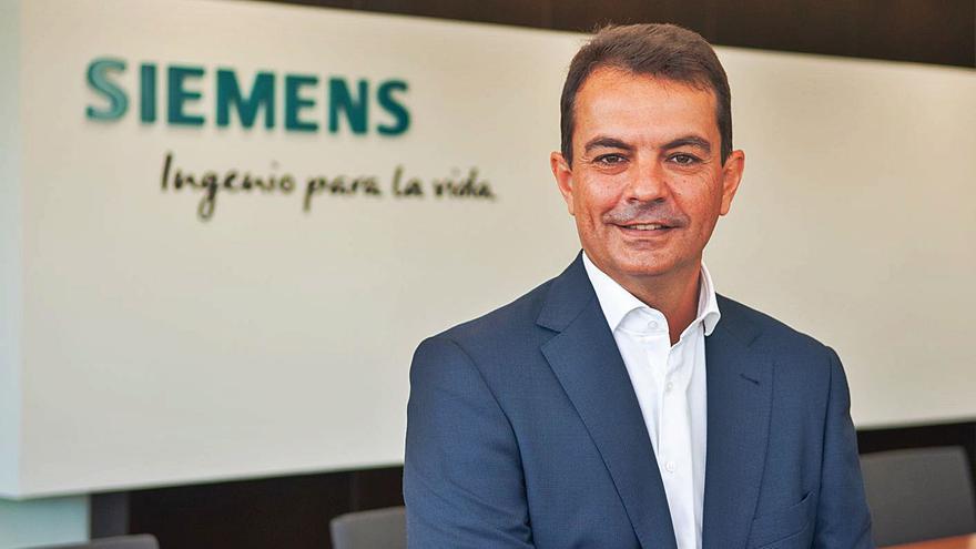 Siemens apuesta por la gigafactoría de baterías valenciana de Power Electrónics