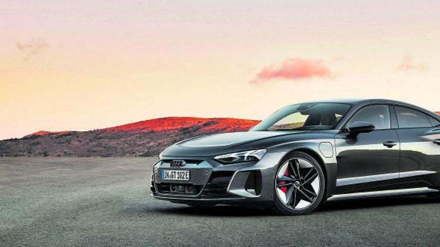 El mejor Audi de la historia