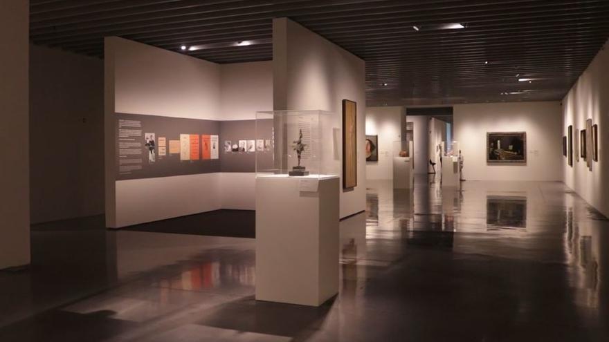 El Día Mundial del Arte en el Centre Pompidou Málaga