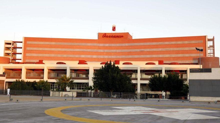 Suspenden las visitas a los hospitales por la quinta ola