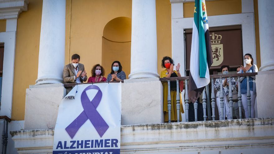 El centro de día de Llera se cederá a Afaex durante cuatro años