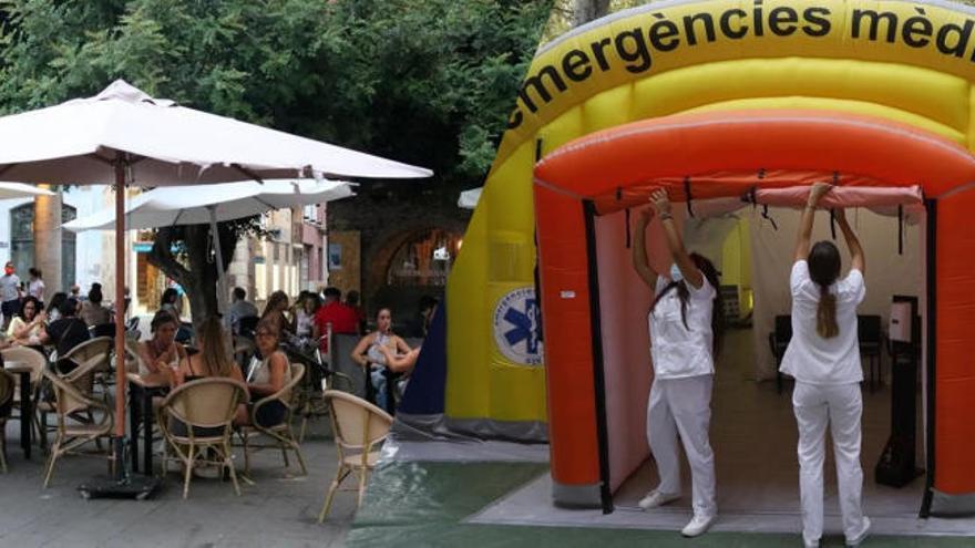 Cataluña aprueba el cierre de bares y restaurantes