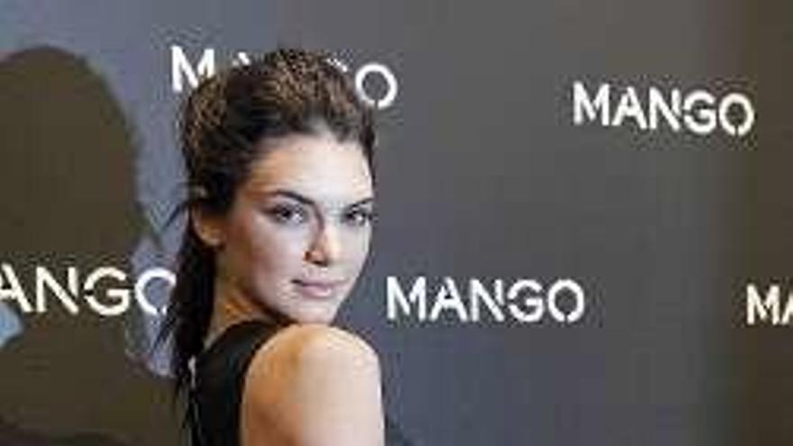 Kendall Jenner lidera la lista de las modelos mejor pagadas del año