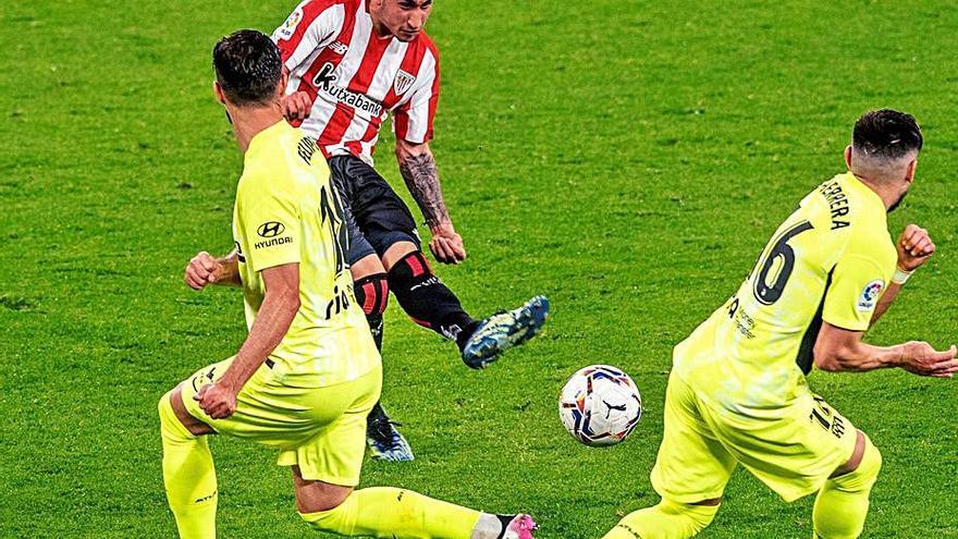 El Athletic pone picante a la Liga