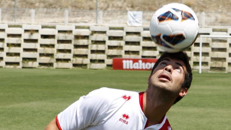 Jordi Amat jugará un año en el Betis cedido por el Swansea
