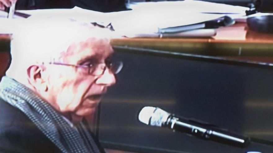Osàcar diu al jutge que creu que Mas coneixia el finançament il·legal del partit