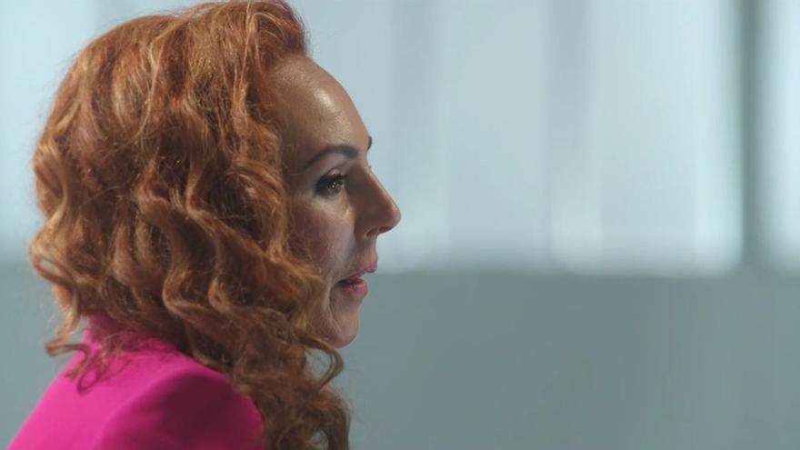 Rocío Carrasco incendia las redes y la audiencia la cuestiona
