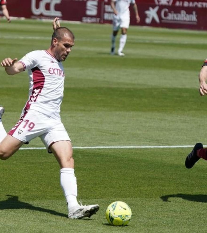 Todos los goles de la jornada 35 de Segunda: Ortuño hace soñar al Albacete
