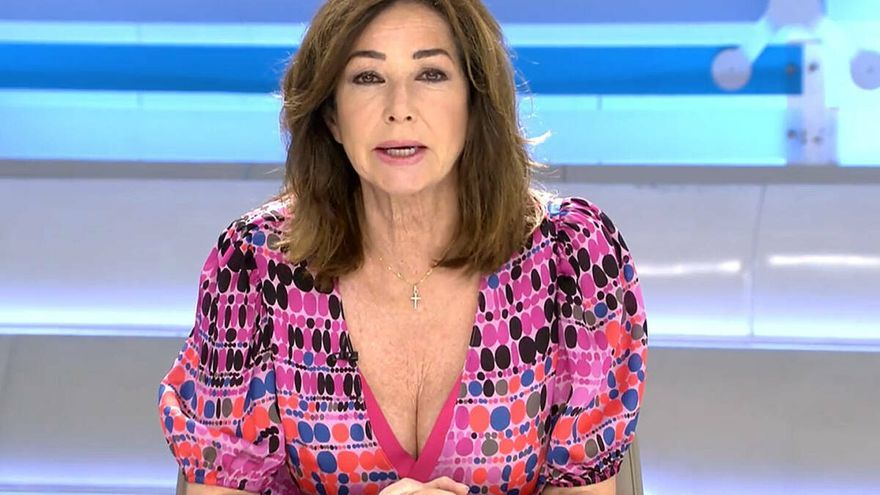 El brutal ataque de Ana Rosa Quintana a Carlota Corredera