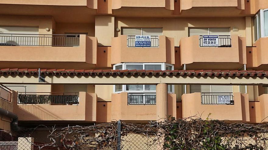 Un 60% de les llars de Roses no pot accedir a un lloguer mitjà d'un pis de 70 metres