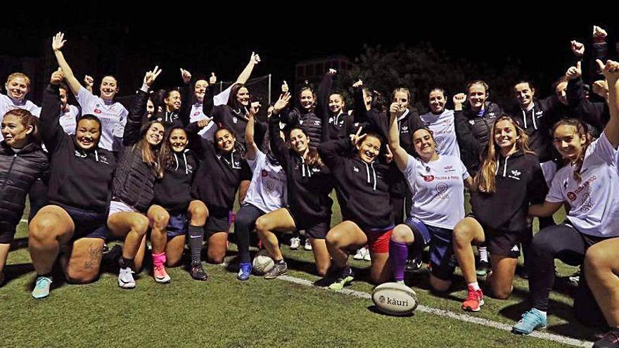 Se aplaza el partido Les Abelles- Independiente RC