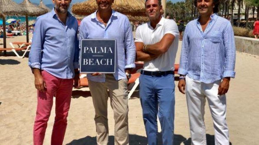 Unternehmer sehen die Playa de Palma auf gutem Weg