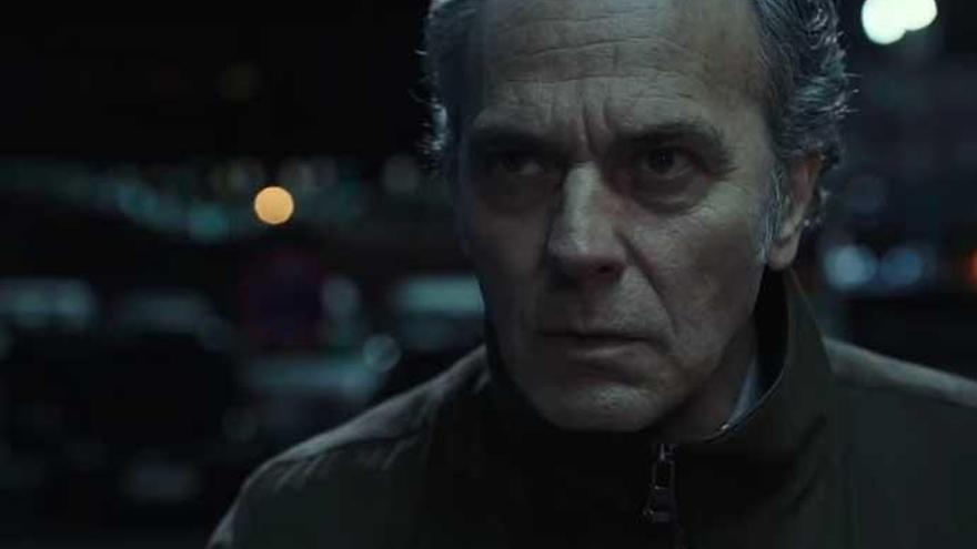 José Coronado, en busca de venganza en 'Tu hijo'