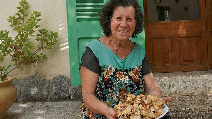 Pilzsammler von Mallorca verraten ihre Erfolgsgeheimnisse