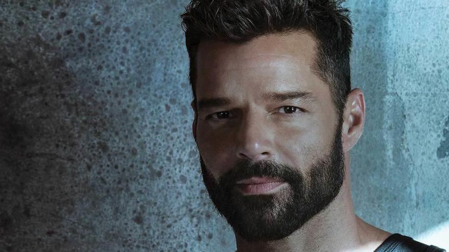 "Ricky Martin se toma una ""Pausa"""