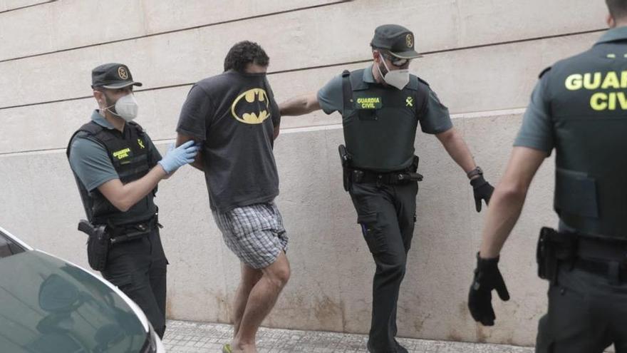Prisión para el hombre que mató a un joven en un robo de marihuana en Mallorca