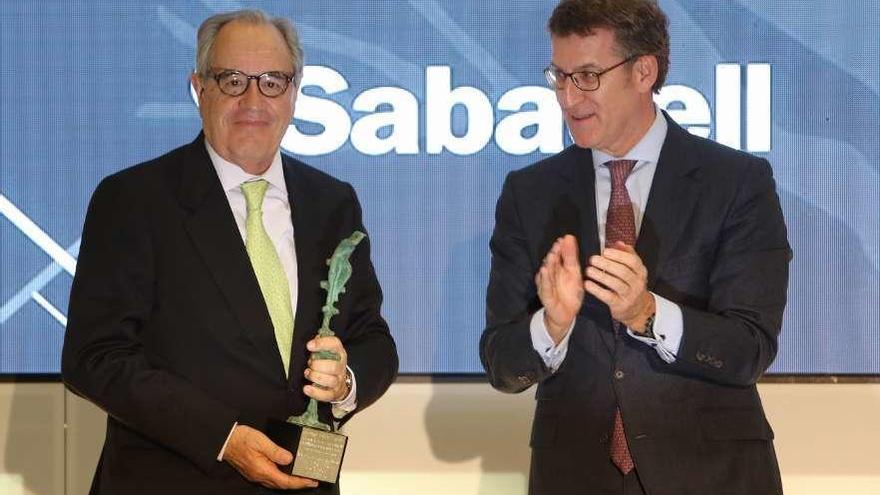 "Las empresas familiares de Galicia reclaman ""un clima político e institucional estable"""