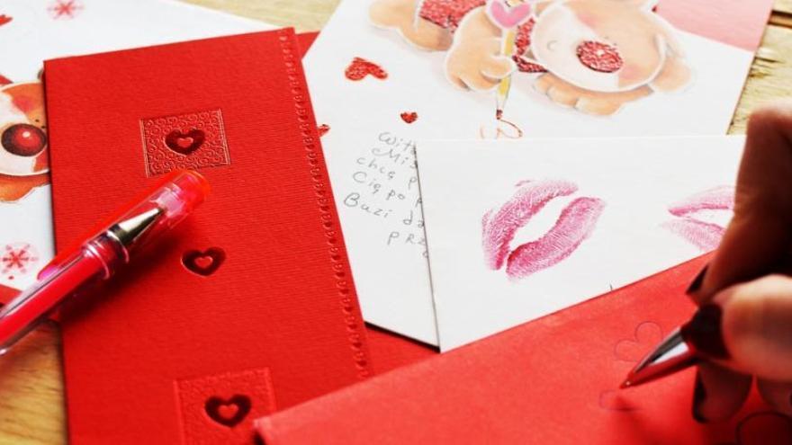 Las mejores frases de amor para San Valentín